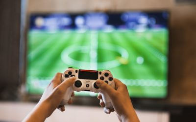 Gambling and gaming: Is your or your child's gaming problematic?