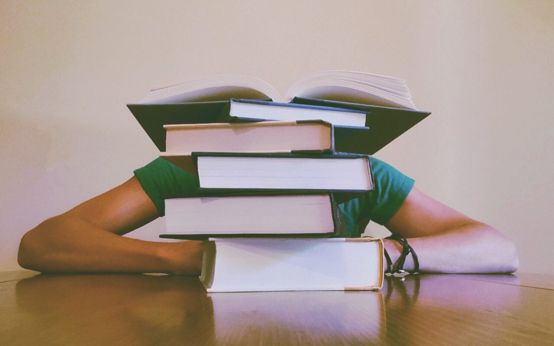How to combat stress and anxiety about starting university
