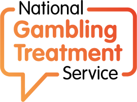 the national gambling treatment service for people with gambling addiction