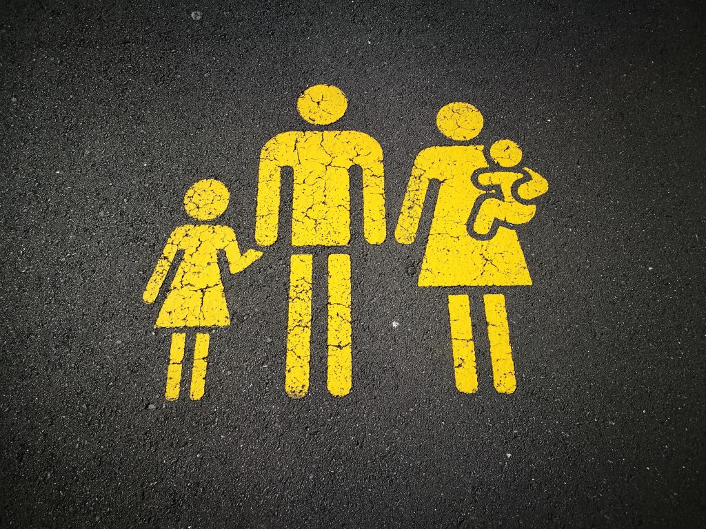 how does family counselling work?