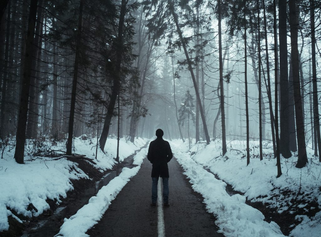 looking after your mental health this winter